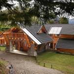Zdjęcia hotelu: Chalet Villa Traful, Villa Traful