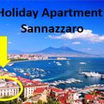Casa Vacanze Sannazzaro, Naples