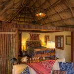 Blancaneaux Lodge,  San Ignacio