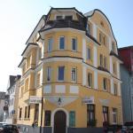 Stadthotel Kleiner Berg, Friedrichshafen