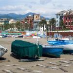 Central Sestri Flats, Sestri Levante