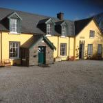 The Old School House B&B,  Ballinskelligs