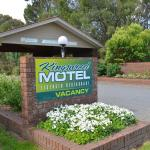 Kingswood Motel,  Tocumwal