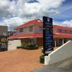 Ascot On Fenton, Rotorua