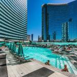Vdara Condo Hotel Suites by AirPads, Las Vegas