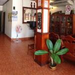 Soukchaleun Guesthouse, Vientiane