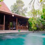 Prama House, Ubud