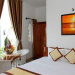 Golden Beach Hotel, Da Nang