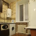Apartment prospekt Dzerzinskogo 11 b, Dzerzhinsk