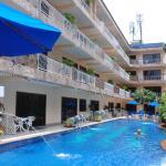 Baan Boa Resort,  Patong Beach