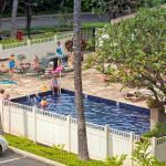 Kihei Akahi Resort C516 by Maui Vision Rentals, Wailea