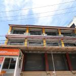 Memory Place, Krabi town