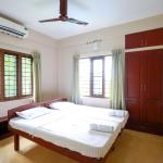The Greens Residence Apartments, Cochin