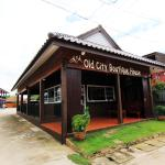 Old City Boutique House, Sukhothai