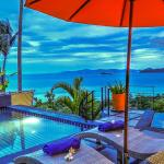 Villa Emerald,  Laem Set Beach