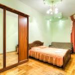 Apartment on Horodotska Street 60, Lviv