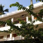 Shantitheeram Residency, Kovalam