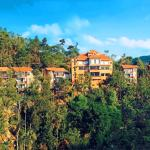 Wild Corridor Resorts and Spa by Apodis, Thekkady