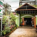 Oh Neil's Riverside, Kampot