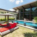 Baan Wana Villa by Alexanders, Thalang