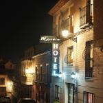 Hotel Martin, Toledo