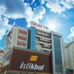 Demosan City Hotel,  Konya
