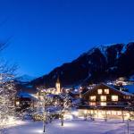 Hotel Pictures: Felbermayer, Gaschurn