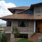 Hotel Pictures: Casa Lugui, Quito