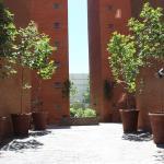 Hotel Pictures: Al pie de los Andes, Santiago