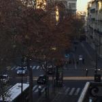 Champs Elysées Luxury property, Paris