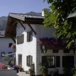 Fotos do Hotel: Haus Kaschutnig, Fiss