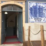 Hostel Sé Velha, Coimbra