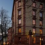 Libertine Lindenberg,  Frankfurt/Main