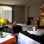 Casona Plaza Hotel,  Puno