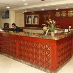 Universal Suites Hotel Apartment, Doha