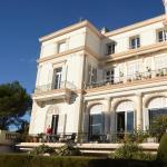 The Royal Suite, Villa Notre Dame,  Saint-Raphaël