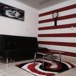 Suite 25 Motel, Bucaramanga