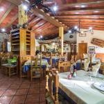 Hotel Pictures: Los Enebros Nerpio, Nerpio