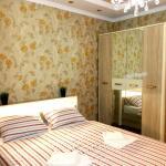 Apartment Chistopolskaya 71A, Kazan
