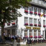 Horchem Hotel-Restaurant-Café-Bar, Monschau