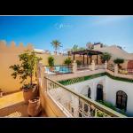 Riad Aguerzame,  Marrakech