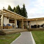 Tony's Lodge, Turangi
