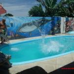 Residencial Campo Dunna,  Praia do Rosa
