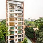 Hotelbilleder: Colonial Residence (Park View), Dhaka