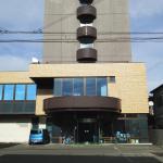 Hotel Miyako Hills, Miyako
