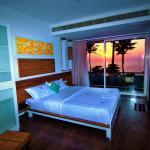 Palan Beach Resort, Varkala
