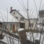 Casa Ioana,  Poiana Mărului