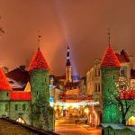 Park Apartment Tallinn, Tallinn