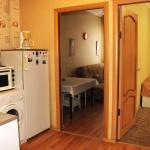 Apartment on Gorkogo 176, Krasnodar