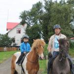 Ferðaþjónustan Geitaskarði,  Geitaskard